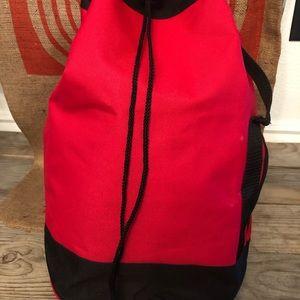 Other - Brand New Barrel Backpack